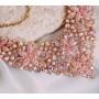 Набор «Розовые мечты» с  кристаллами-хамелеонами
